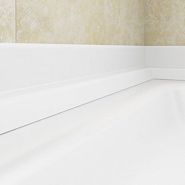 Sealux 15 Shower Tray And Bath Sealing Strips