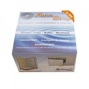 AquaStrap 2.3mtr Roll Boxed