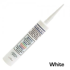 Sealux-N Silicone Sealant White