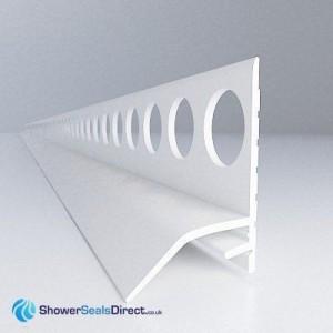 Sealux Pro 20 Shower Trim Profile