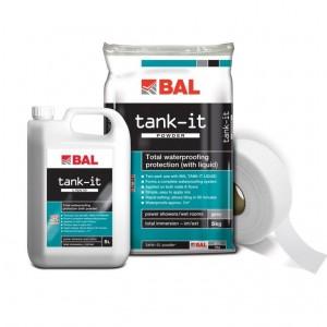 BAL Tank-It