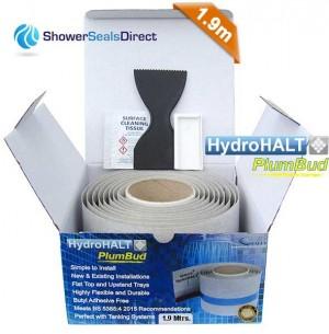 HydroHALT PlumBud 1.9 meter roll