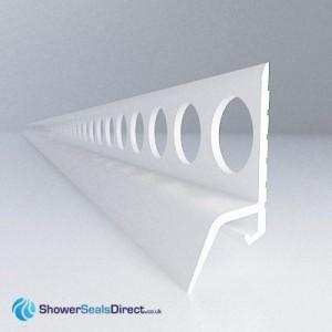 Sealux Pro 15 Shower Trim Profile