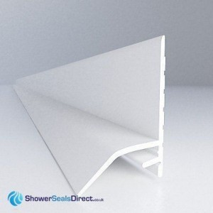 Sealux Reg 20 Shower Trim Profile