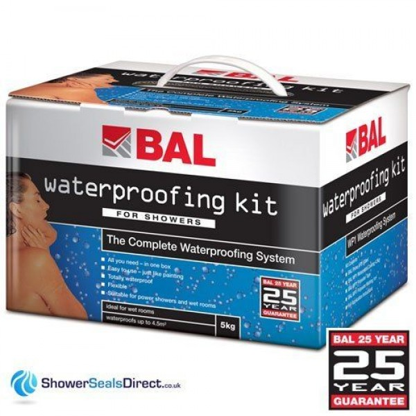 BAL Tanking Kit