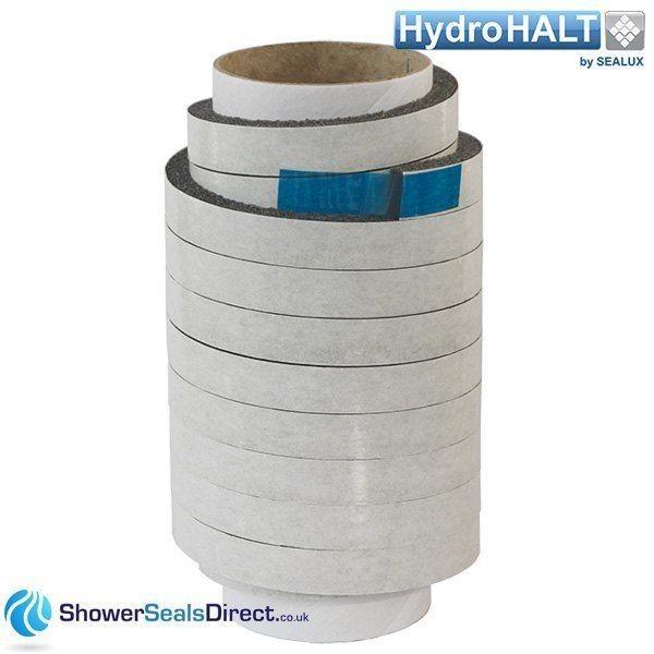 HydroHALT Rod