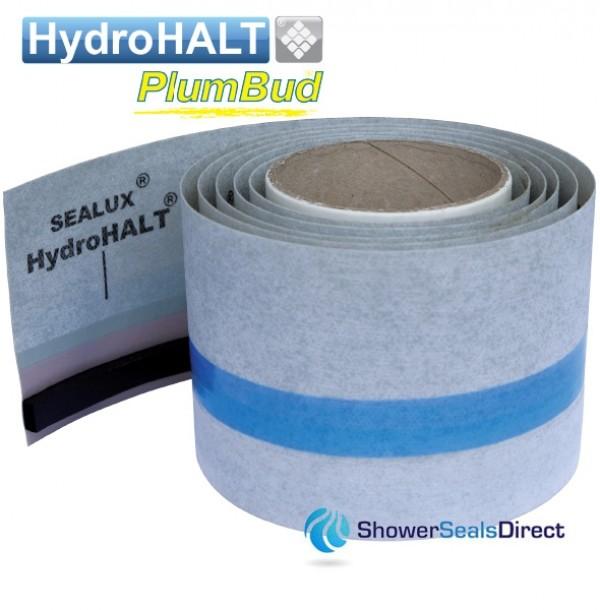 HydroHALT PlumBud Roll