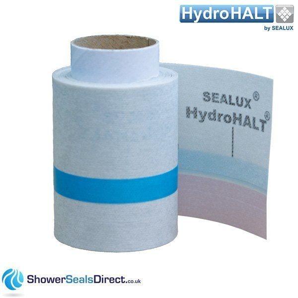 HydroHALT TileBud Roll