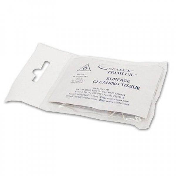 Sealux Alcohol Wipes