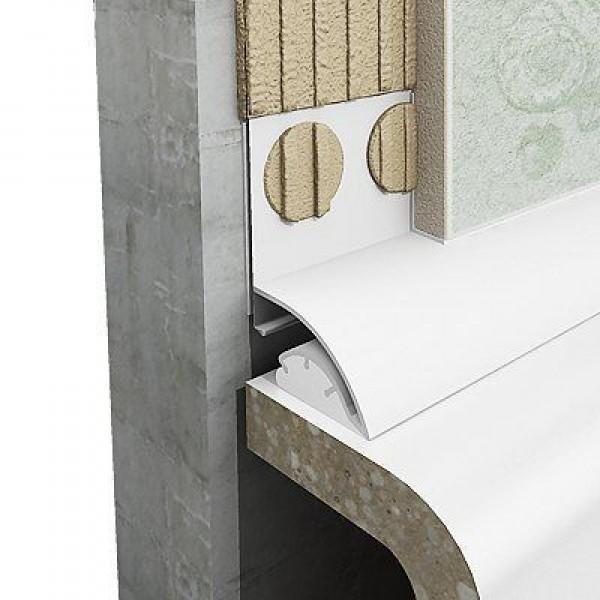 Trimlux Pro 25 Shower, Bath  Installation Illustration