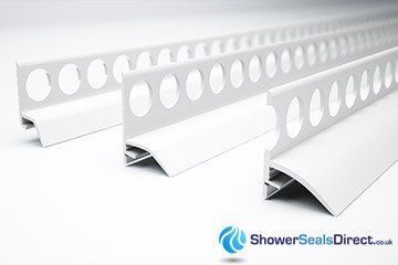 sealux professional shower trims