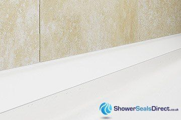 sealux regular shower trim installation 2