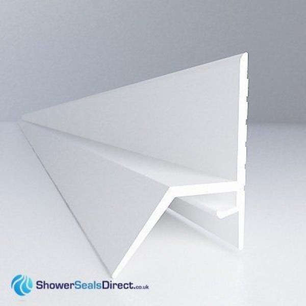 Cladseal 18 Seals For Pvc Wall Panels Shower Trays Baths