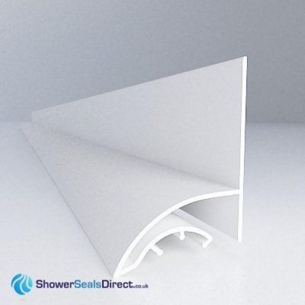trimlux shower bath seal kit info bath shower tray shower pan. Black Bedroom Furniture Sets. Home Design Ideas