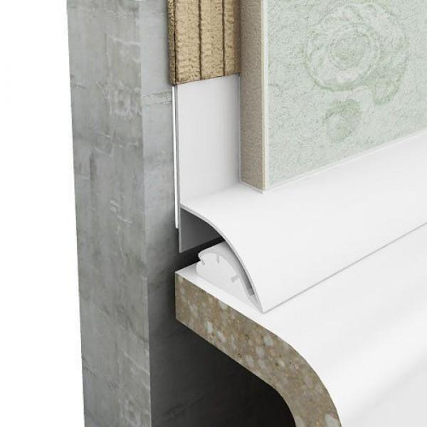 covered flexible trims shower tray bath 2 per pack. Black Bedroom Furniture Sets. Home Design Ideas